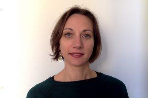 Hélène Phélippeau, psychologue à Vannes